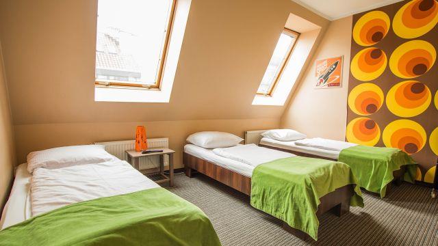 Niskobudżetowy nocleg we Wrocławiu – Tani hostel