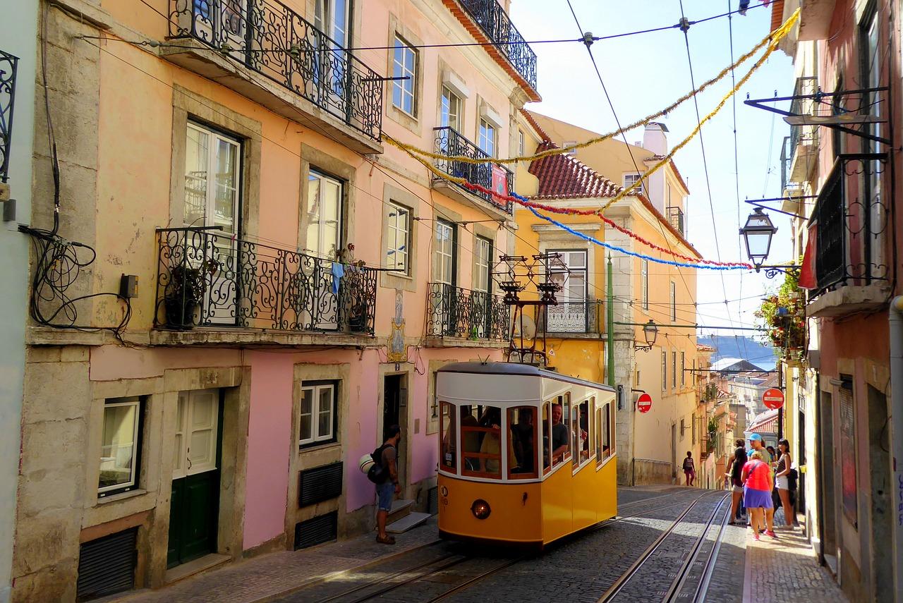 Co zwiedzić w Lizbonie – najpopularniejsze atrakcje turystyczne