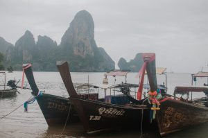 Tajlandia na pierwszy raz