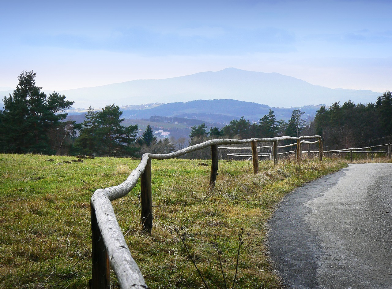 Gdzie pojechać w góry – Gorce