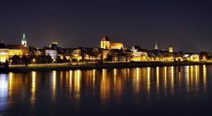 Gdzie pojechać jesienią w Polsce - Toruń miasto, które warto odwiedzić