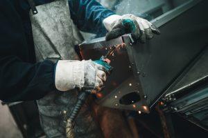 Spawanie konstrukcji stalowych - co warto wiedzieć?