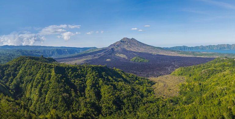Najbardziej znane indonezyjskie wyspy