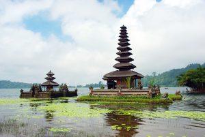 Najlepszy okres na wyjazd na Bali
