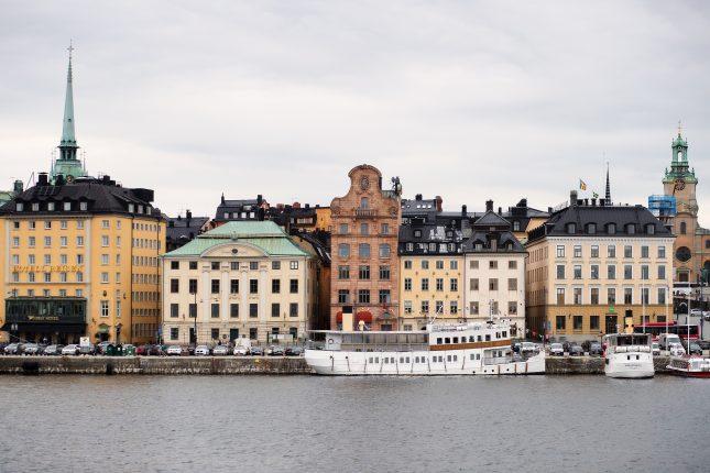 Co warto zobaczyć w Sztokholmie