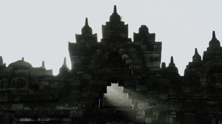 Czy warto odwiedzić Borobudur?
